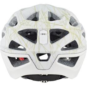 Alpina Mythos 3.0 L.E. Helmet white-prosecco